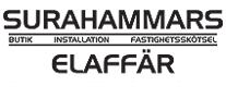 Surahammars ElAffär | Pålitliga elektriker i Västerås